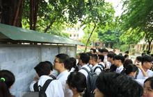 ĐH Quốc gia Hà Nội tiếp tục lùi lịch thi Đánh giá năng lực đợt 4,5,6