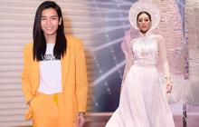 """BB Trần """"bóc trần"""" sự cố Quốc phục của Khánh Vân tại Miss Universe, tiếc nuối vì đại diện Việt Nam không tung cú """"twist"""" này?"""