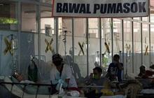 Philippines mở rộng lệnh cấm nhập cảnh với Oman và UAE do biến thể mới