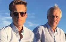 Thiếu gia thừa kế đế chế cá hồi hàng đầu Na Uy: Người mẫu điển trai sở hữu hàng tỷ USD khi mới 19 tuổi