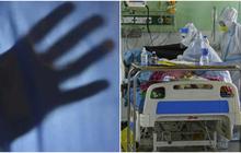 """Vụ án gây phẫn nộ giữa """"địa ngục Covid"""" Ấn Độ: Nữ bệnh nhân bị y tá cưỡng hiếp trong bệnh viện, tử vong ngay sau đó"""
