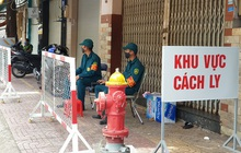 94 người ở TP.HCM liên quan bệnh nhân nhiễm Covid-19 tại Đà Nẵng, tất cả đều được lấy mẫu xét nghiệm