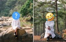 """Bí kíp chụp hình check-in Đà Lạt mà không cần tốn thời gian make-up cho phái nữ hệ lười, ai làm theo đảm bảo sẽ có ảnh """"ngàn like""""!"""