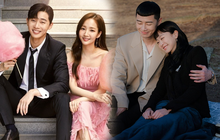 Park Seo Joon rục rịch tái xuất sau Tầng Lớp Itaewon nhưng motif phim cứ na ná hai bom tấn trước