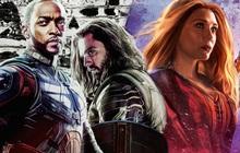 Một mình Marvel cũng không thể cứu giúp Disney khỏi thất bại đầu năm