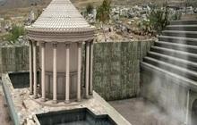 """Sự thật về """"cổng địa ngục"""" 2.200 năm của người La Mã cổ đại"""