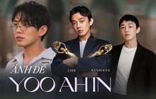 """Ảnh Đế Yoo Ah In: Thoát mác """"bạn thân Song Hye Kyo"""" để làm """"Ngựa điên"""" xuất chúng màn ảnh Hàn"""