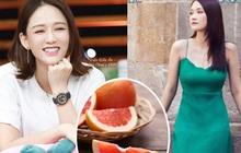 Giảm cân mùa hè: Thực đơn tiêu mỡ, dưỡng da láng mịn của Trần Kiều Ân hóa ra chỉ nhờ 1 loại quả mọng nước