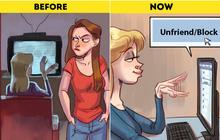 """Công nghệ ngày ấy - bây giờ: Gen Z chắc chắn """"khum"""" biết, Gen Y ngậm ngùi vì thời gian trôi nhanh quá!"""