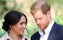 """Harry nói về 3 lần cảm thấy bất lực khi ở Hoàng gia Anh và tiết lộ câu nói của Meghan giúp anh """"làm lại cuộc đời"""""""