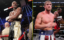 Youtuber 22 triệu subs bất ngờ được nhà vô địch boxing thế giới khen ngợi trước thềm trận đại chiến cùng Floyd Mayweather