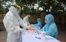 Bác sĩ Bệnh viện Phổi Trung ương nhiễm COVID-19 từng đến Bà Nà Hills du lịch