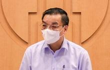 Chủ tịch Hà Nội yêu cầu kỷ luật nghiêm khắc Giám đốc Hacinco làm lây lan dịch bệnh