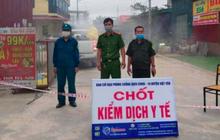 Nóng: Bắc Giang xuất hiện ổ dịch mới, tăng hàng chục trường hợp dương tính SARS-CoV-2