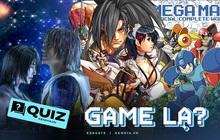 Thử thách game thủ Gen Z, bạn có biết những trò chơi huyền thoại này?