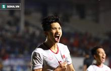 """Báo Indonesia: Đoàn Văn Hậu sẽ là đích ngắm cho màn """"báo thù"""" của các cầu thủ Indonesia"""