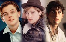 Visual hồi trẻ của Tom Cruise, Brad Pitt và Leonardo DiCaprio trong phim bất ngờ bị netizen đào lại, bây giờ cũng khó có ai bì được!