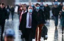 Anh lo ngại biến thể virus đến từ Ấn Độ khi số ca nhiễm tăng cao