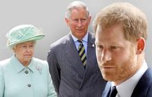 """Đâm """"nhát dao chí mạng"""" vào Hoàng gia Anh, Harry bị chỉ trích là thô lỗ, Meghan lại bị cho là đứng sau """"giật dây"""""""