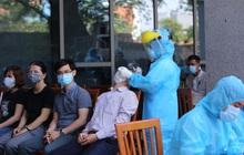 Hà Nội ghi nhận 2 ca dương tính SARS-CoV-2: Nam bác sĩ Bệnh viện Phổi Trung ương và cụ ông ở Đan Phượng