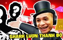 """Độ Mixi hóa thân thành """"shark Lươn Thanh Độ"""", tất tay với những thương vụ """"triệu đô"""" khiến game thủ chẳng thể rời mắt"""