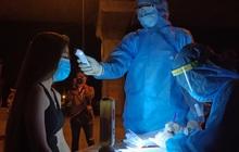 Trắng đêm ở chốt trạm phòng dịch Covid-19 tại các cửa ngõ TP.HCM
