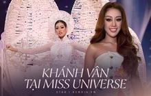Hành trình chinh phục Miss Universe của Khánh Vân: Lập kỷ lục nhờ chiến thuật cao tay và chiến thắng rực rỡ trong lòng khán giả toàn cầu