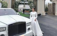 """""""Cô dâu 200 cây vàng"""" khẳng định mình không chảnh, bày tỏ quan điểm chuyện môn đăng hộ đối"""