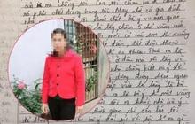 """Chị họ mất tích rồi qua đời, để lại những dòng nhật ký đẫm nước mắt tố mẹ chồng tệ bạc, """"người hùng"""" Nguyễn Ngọc Mạnh không giấu được sự xót xa"""