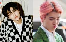 """Boygroup """"nhi đồng"""" phá kỷ lục bán đĩa tuần đầu của SM, """"ông hoàng triệu bản"""" EXO phải chịu thua đàn em"""