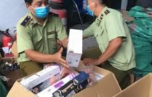 Thu giữ hơn 33.000 đồ chơi tình dục không rõ nguồn gốc xuất xứ ở Sài Gòn