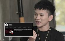 """Nghi vấn: Kênh YouTube EvB Record của rapper B Ray bất ngờ """"bay màu"""", đổi tên thành Cardano và đang livestream tư vấn mua tiền """"ảo""""?"""