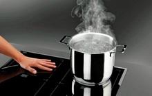 10 sai lầm nhiều chị em rất hay mắc phải khi sử dụng bếp từ