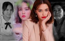 """2 mỹ nữ đẹp hút hồn ở Girl From Nowhere 2: Người được yêu quý, kẻ bị ghét bỏ do drama """"cắm sừng"""" mỹ nam nước Thái"""
