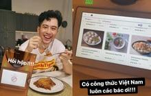 """Food blogger Vũ Dino vừa tậu máy nấu ăn tận 40 triệu, món gì cũng nấu được, nhưng liệu có """"dễ xơi"""" như bạn nghĩ?"""