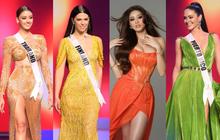 Missosology công bố top 15 trang phục dạ hội đẹp nhất Miss Universe 2020, Khánh Vân thể hiện xuất sắc có đủ sức leo top?