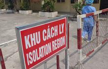 Hà Nội: Nữ điều dưỡng BV Bệnh Nhiệt đới TW cơ sở Đông Anh bị bệnh nhân Covid-19 tấn công