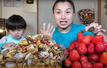 Quỳnh Trần JP bất ngờ thông báo chuẩn bị nhổ 4 cái răng khiến nhiều người bất ngờ, không biết làm video ăn uống như thế nào nữa đây?
