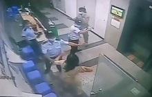 Công an điều tra vụ người phụ nữ hành hung bảo vệ chung cư ở Sài Gòn vì bị nhắc nhở đeo khẩu trang