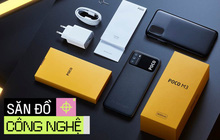 Sáu mẫu smartphone pin khủng từ 6.000mAh, rất hợp với team shipper, xe ôm công nghệ