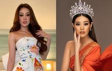 """Từng bị chê nói tiếng Anh như tiếng Việt, trình ngoại ngữ hiện tại của Khánh Vân đủ để """"phá đảo"""" Miss Universe?"""