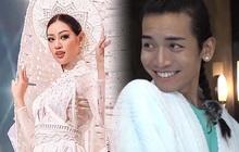 """BB Trần lầy lội """"hiến kế"""" cho Khánh Vân thắng Miss Universe, không hổ danh """"thánh chơi dơ""""!"""
