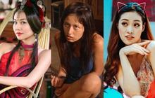 5 hoa hậu oanh tạc màn ảnh Việt: Khánh Vân vào vai gái lẳng lơ chưa sốc bằng nữ sinh nghiện ngập Mai Phương Thúy