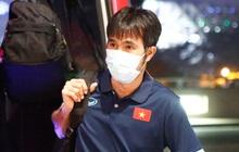 ĐT Việt Nam lên đường lúc nửa đêm, sẵn sàng tranh vé dự Futsal World Cup