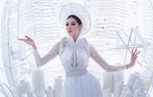 Màn trình diễn Kén Em đỉnh cao của Khánh Vân chính thức lọt top Trending YouTube Việt Nam