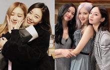 """Rosé chuyên """"thu nhặt"""" các chị đẹp cực phẩm Kbiz: 2 chị lớn BLACKPINK đến Hyeri đều đỉnh, nhưng chị gái ruột còn choáng hơn"""