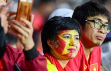 """Người Việt ở Dubai: """"Tuyển Việt Nam không nên xem thường nắng nóng ở UAE"""""""