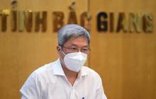 Bắc Giang có số ca Covid-19 cao nhất cả nước, Thứ trưởng Bộ Y tế nêu 4 vấn đề khẩn cần tập trung dập dịch
