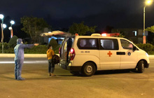 KHẨN: Đà Nẵng tìm người từng đến quán mỳ Quảng có bà chủ dương tính SARS-CoV-2
