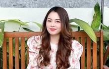 Từ vụ chị họ anh Nguyễn Ngọc Mạnh, Hằng Túi nhớ về câu nói duy nhất của bố mình khi hay tin con gái ly hôn